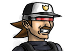 Thugjacker: 'Officer 2'